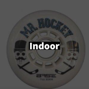 Rollen Indoor