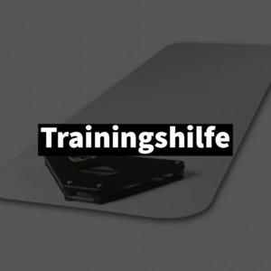 Trainingshilfe