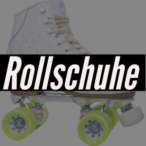 Rollschuhe